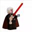 Star-Wars-Lego-and-custom-Minifigures-mini-figure-Jedi-Darth-Vader-Mandalorian thumbnail 14