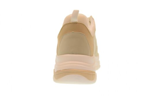 Chaussures Baskets beige Gold Femme Gt530 Basses A18f amp;gold Bianco nU8nZE