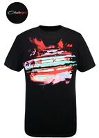 Dodge Challenger Abstract T Shirt T-shirt Tshirt Black Xl