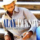 Alan Jackson Greatest Hits Vol 2 CD