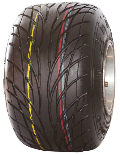 Duro Rain Tires Set for Kart, Tire without Rim Rain Tyre