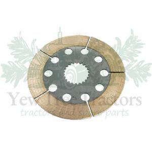 Ford-5000-5600-6600-6700-7600-7700-Brake-Disc-35mm-Band