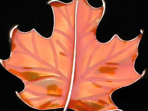 7d742e937 Image is loading ORANGE-GOLD-FALL-AUTUMN-THANKSGIVING-FALLING-MAPLE-LEAF-