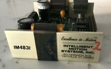 Intelligent Motion System Im4831 Used Tested And Working