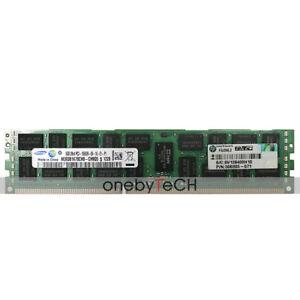 8GB-2RX4-PC3-10600R-DDR3-1333-240P-ECC-Registered-Memory-For-Dell-PowerEdge-T710