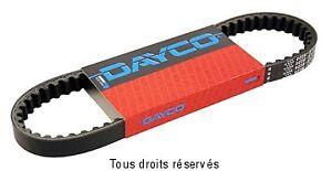 COURROIE-IPER-RENFORCE-DAYCO-POUR-PIAGGIO-MP3-400-IE-2007-2012