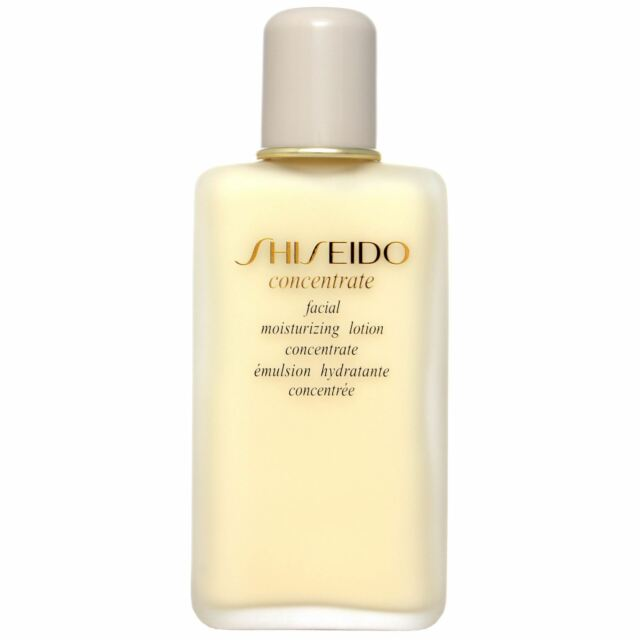 Shiseido Concentrate Facial 100ml Moisturizing Lotion Women