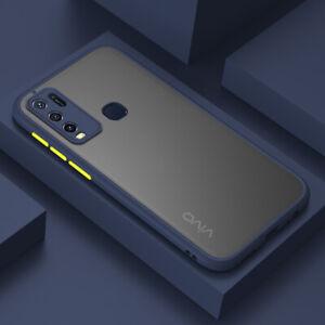 Full Body Protection Tough Bumper Case For Vivo SK6G