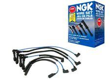 NGK 52020 NX104 Spark Plug Wire Set
