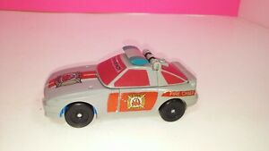 Hasbro-Takara-Transformers-G1-Vintage-Siren-Fire-Chief-Headmaster-Figure