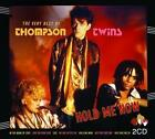 Very Best Of-Hold Me Now von Thompson Twins (2016)