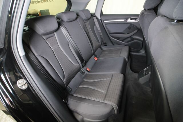 Audi A3 1,4 TFSi 150 Sport SB