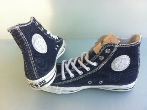 Made In Vintage P39 Star Converse All Usa cR54qAjLS3