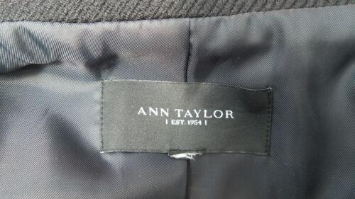 Taylor Con 14 jas wollen Mint Dames maat Anne zwarte UFqwzA
