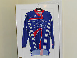 Team-GB-SKY-Olympic-cycling-bike-jersey-Adidas-shirt-top-BMX-freeride-downhill