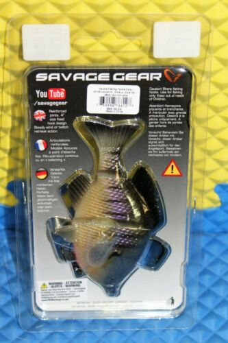 """Savage Gear 3D Bluegill Slow Sink Lure 4/"""" 1oz BSS-100 Series CHOOSE YOUR COLOR!!"""