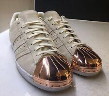 adidas 80s metal toe rose gold