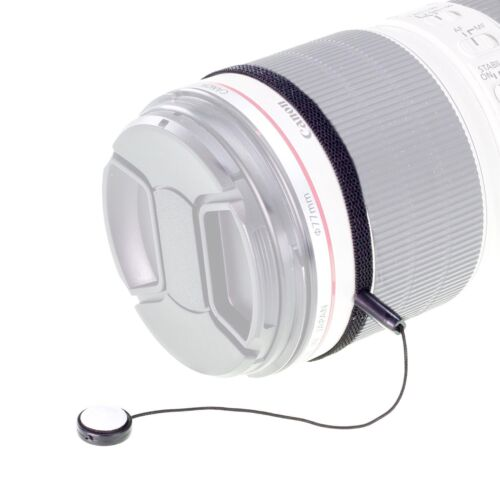 3x objetivamente tapa soporte cámara objetivamente 49 52 55 58 62 67 72 77 82 mm