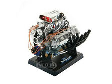FORD TOP FUEL DRAGSTER 427 SONC SUPERCHARGED ENGINE 1/6 LIBERTY CLASSICS 84029