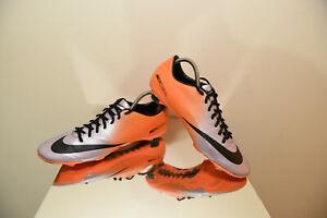 Scarpe da Calcio Nike Scarpe Nike Mercurial Vapor IX CR SG