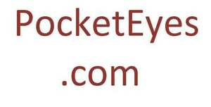 Domain-Name-POCKETEYES-COM