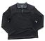 Men/'s Quarter Zip Fleece Pullover Variety Bass /& Co G.H NEW!