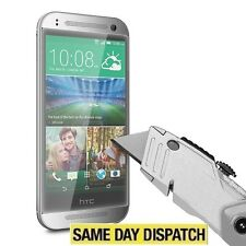 Genuine Tempered Glass Film Screen Protector for 2014 HTC ONE MINI 2 (M8 MINI)
