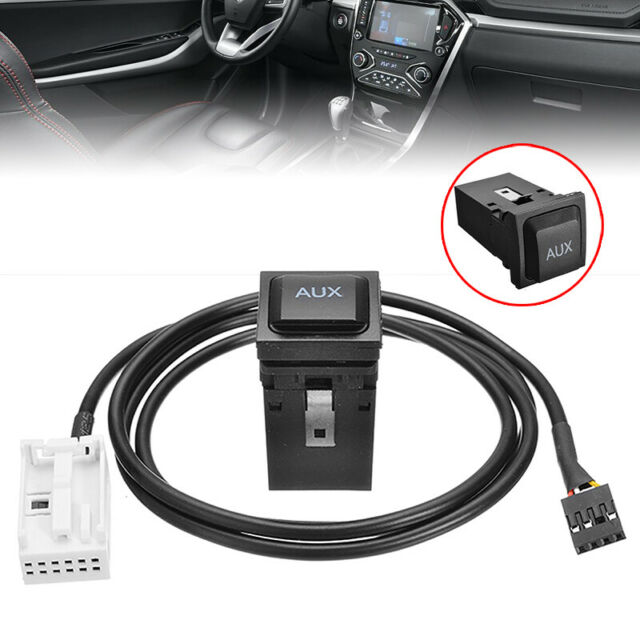 AUX installation Adapter Cable Radio for VW RCD510 RCD310 RCD300 RCD210 RNS510