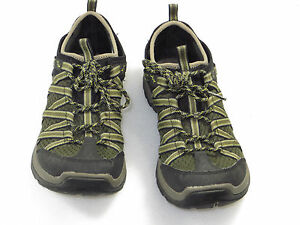 5ce58fe503f5 Image is loading Nice-Chaco-Mens-OUTCROSS-EVO-2-BrindleAthletic-hike-