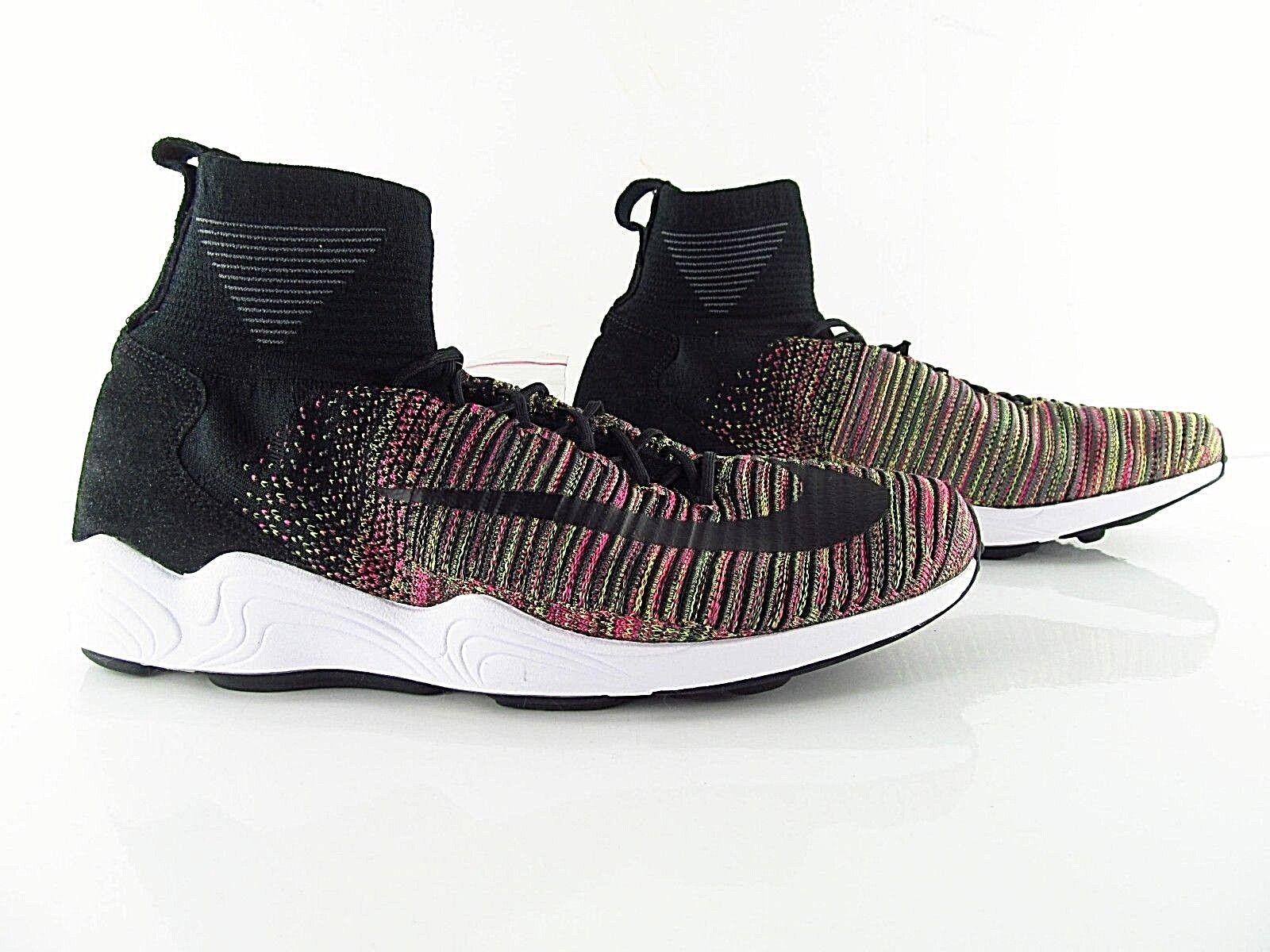 Nike Zoom Mercurial XI FK Flyknit 844626 006 US_12  Eur_46    | Billig ideal