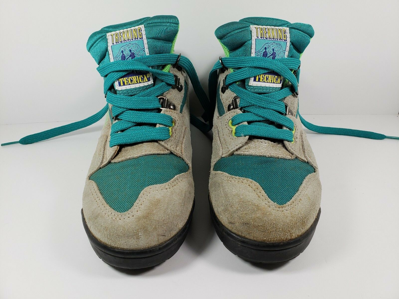 Vintage Trekking  Tecnica Hiking shoes Womens Size 7.5 Air Flow System  sale online save 70%