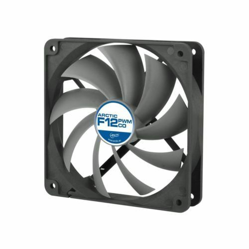 ARCTIC F12 PWM CO 120mm Case Fan