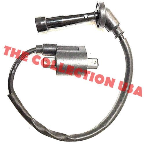 Ignition Coil For Honda Atc200es Atc 200es Big Red 3 Wheeler 1984 New