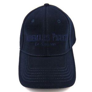 6fdbb3ead8b6b Image is loading Audemars-Piguet-CAP-HAT-Navy-Blue-BEST-QUALITY-