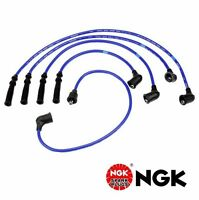 Spark Plug Wire Set Ngk Tx99a Fits: Toyota Pickup 1981-1992 2.4l-l4 on sale