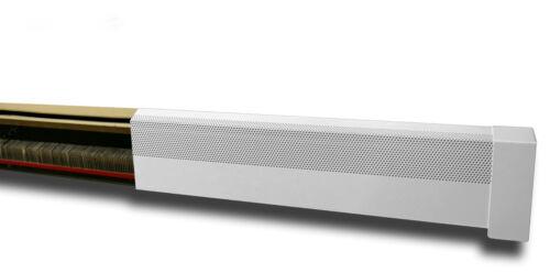 Baseboard Heater Cover 5ft Basic Panel