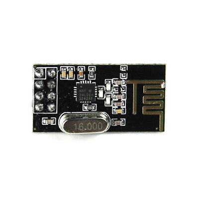 Wireless RF Transceiver Module ISM breakout for Arduino 5pcs 2.4Ghz nRF24L01