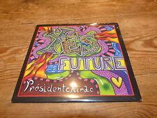 PRESIDENTCHIRAC - FUTURE ! FRENCH PROMO CD !!!NEUF SOUS CELLO