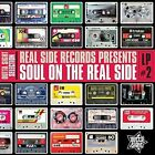 Various Artists Soul on The Real Side - Volume 2 Vinyl
