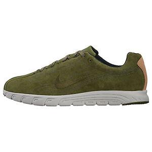 Tempo Sneaker Ephemeroptera Scarpe 816548 Nike 300 Libero Pelle Prm 67xnqznaH
