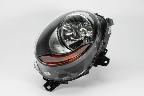 Mini One S D Cooper F55 F56 14-17 Yellow Indicator Headlight Left N/S OEM Valeo