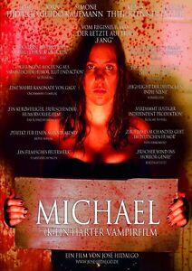 DVD-Michael-K-ein-harter-Vampirfilm-NEU-OVP