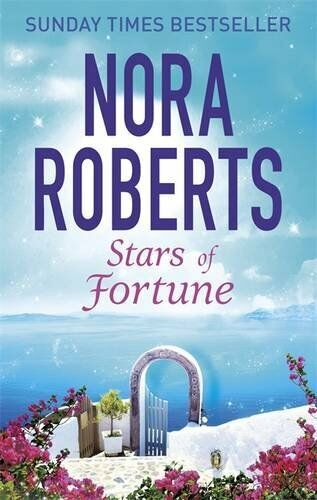1 of 1 - Stars of Fortune (Guardians Trilogy), Roberts, Nora, Very Good condition, Book