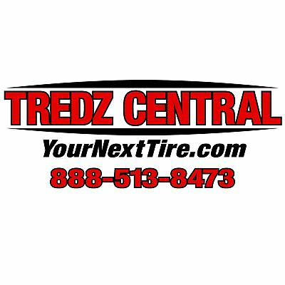 Tredz Central Tires