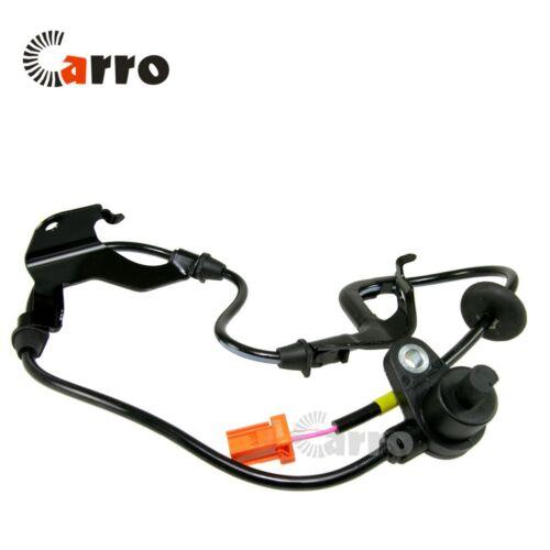 OE# 57470-S5D-951 ABS Wheel Speed Sensor Rear Right For Honda Civic 2003-2005