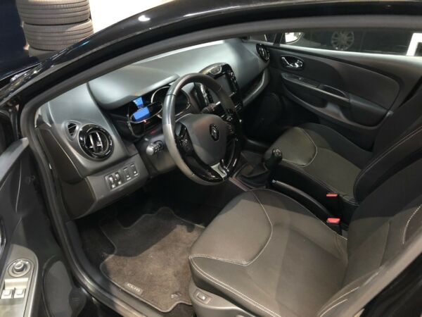 Renault Clio IV 0,9 TCe 90 Expression Navi Style - billede 3