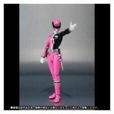 NEW Power Rangers Dekaranger DEKA PINK S.H.Figuarts BANDAI Tamashii Limited F/S