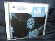 Art Blakey - Blue Note Jazz Inspiration
