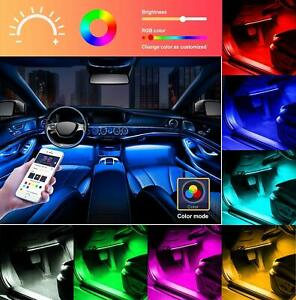 App-controlled-Car-Interior-Light-Kit-Sound-Activated-with-Brightness-adjust