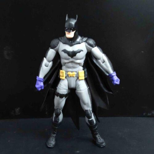 "DC Comics New 52 Designer Series 1 by Greg Capullo Batman Action Figure 6/"" #kh8"